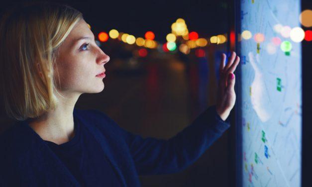 Blick in die Glaskugel:  Digitalisierung – alle sprechen darüber. Was erwartet uns wirklich?
