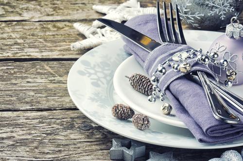 Inspiration und Tipps für Ihre weihnachtliche Tischdekoration