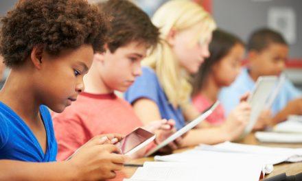 Digitalisierung macht Schule