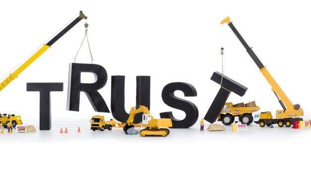 Vertrauensvolle Beziehungen aufbauen: 13 Grundregeln!