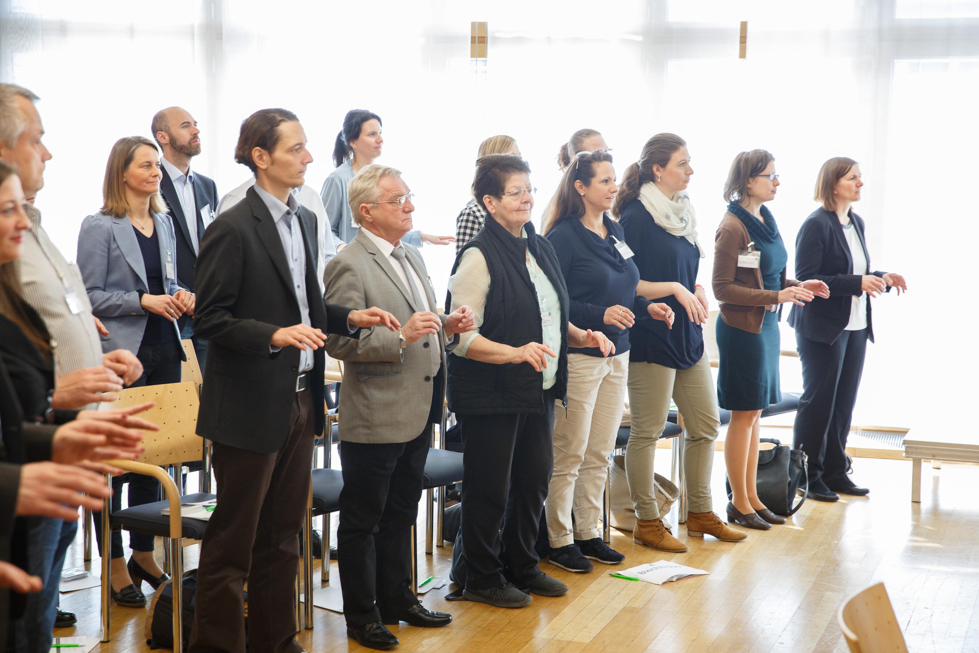 wifi - Business Breakfast - Leadership Orchestra -