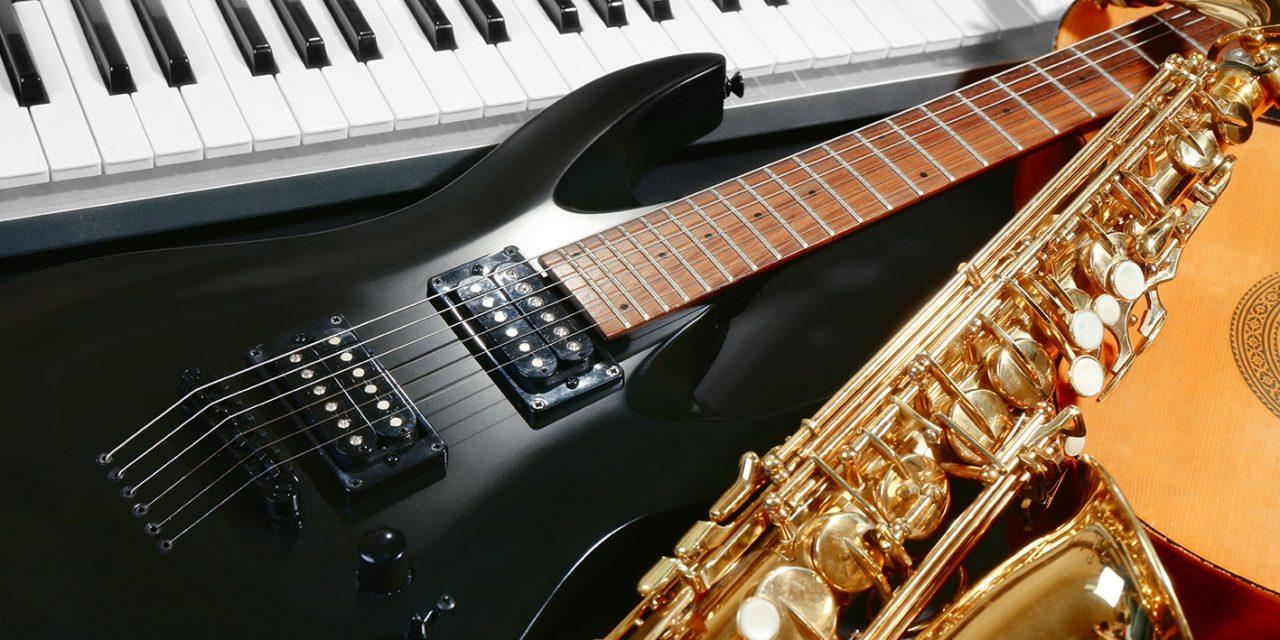 """Lernen Sie das Instrument """"Stimme"""" zu spielen!"""