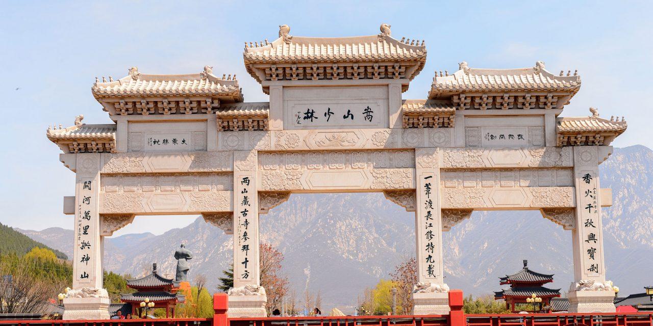 Gesünder und effektiver führen mit der Shaolin-Strategie
