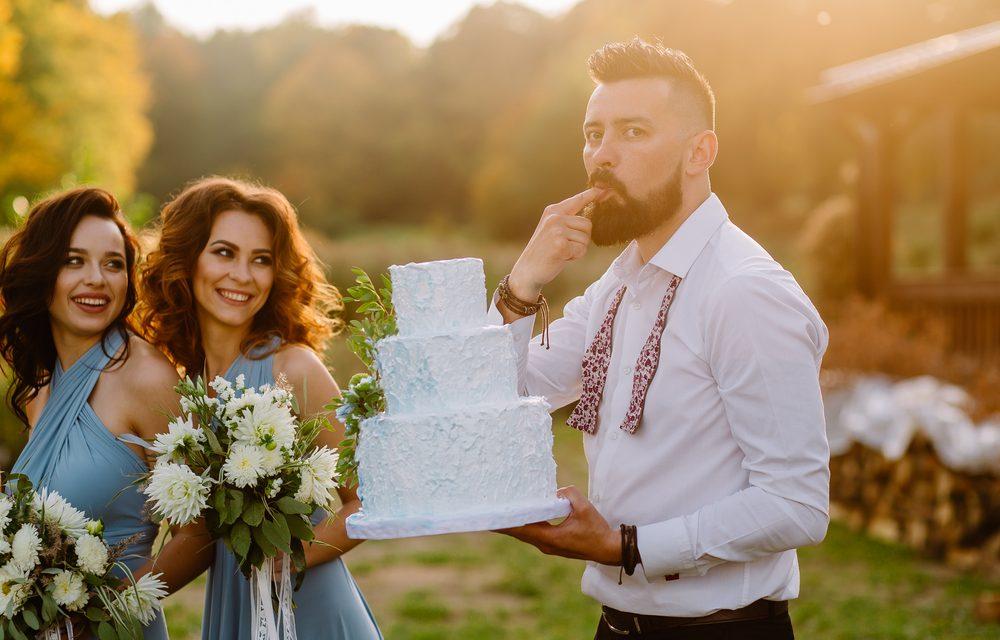 Dos und Don'ts – 5 Regeln für Hochzeitsgäste