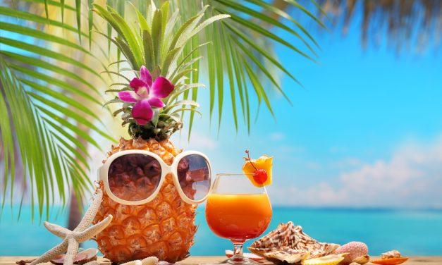 Heißer Sommer, coole Drinks – die besten Erfrischungen an Hitzetagen