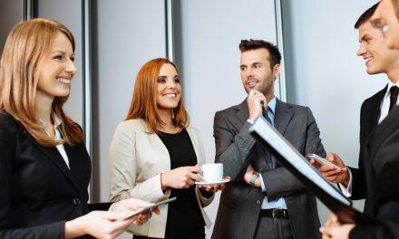 Profi-Tipps für erfolgreiches Networking