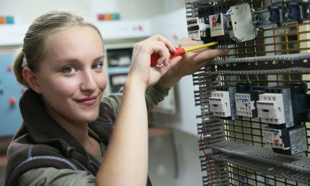 Elektrotechnik als Karrierechance
