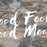 Nahrung, die Stimmung macht