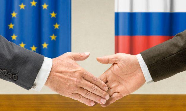 Interkulturelle Kompetenz: Erfolgreich unterwegs in Russland