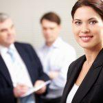 Als Frau erfolgreich im Job