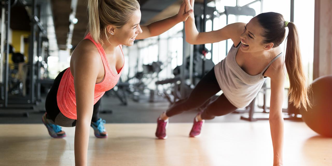 Mehr Bewegung als Schlüssel für ein gesundes und langes Leben