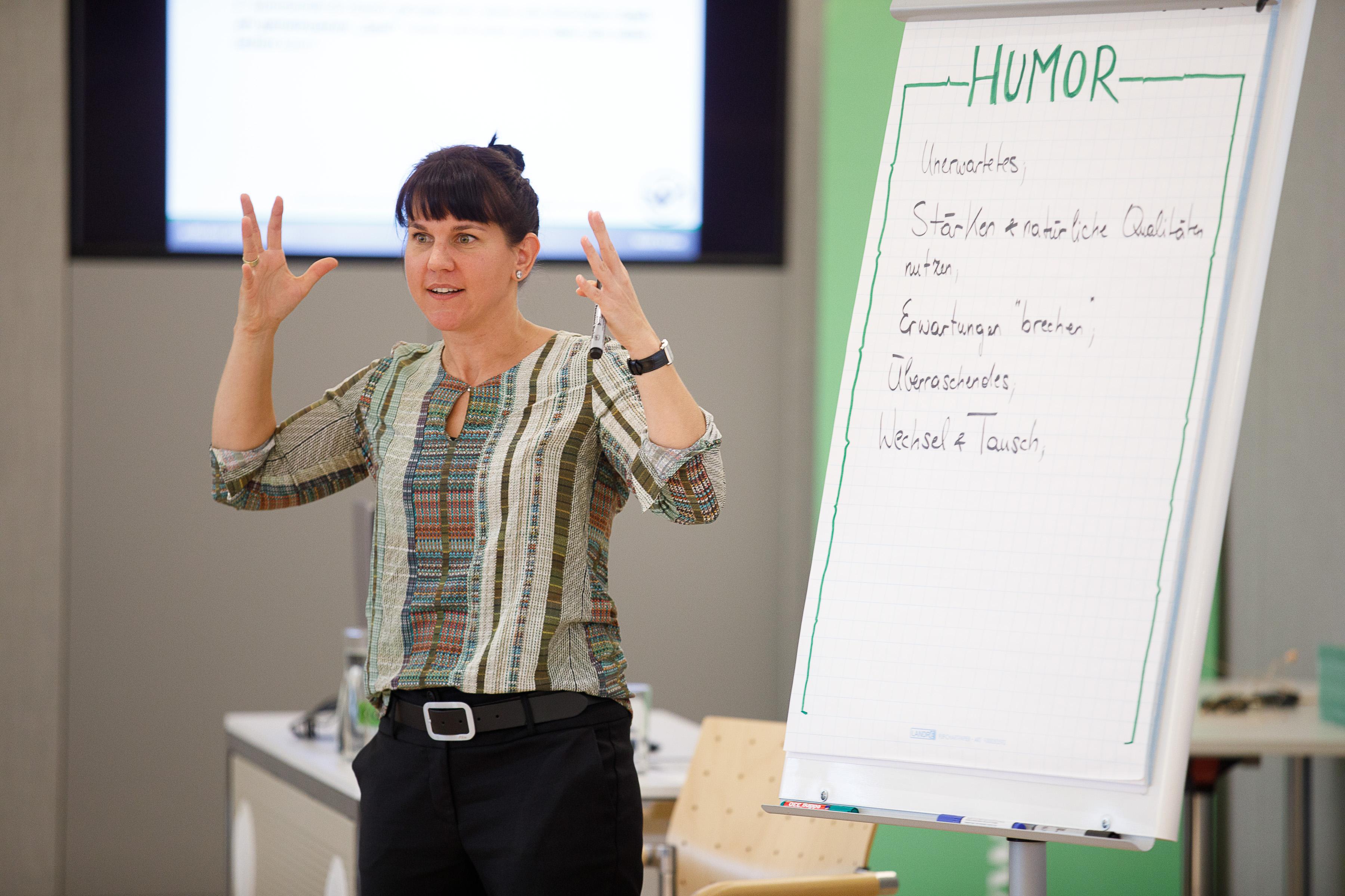 Wifi - BB Humor und Spontanität im Büro