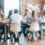 Projektmeetings leiten und moderieren
