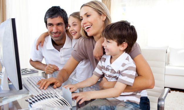 Familienfreundlichkeit bringt's!