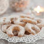 Keks-Liebling im Advent: Vanillekipferl