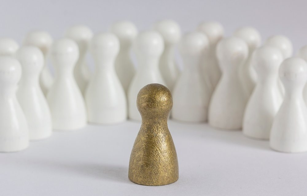 Führung spielend meistern