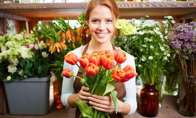 Tipps vom Profi: So bleiben Ihre Blumen länger frisch
