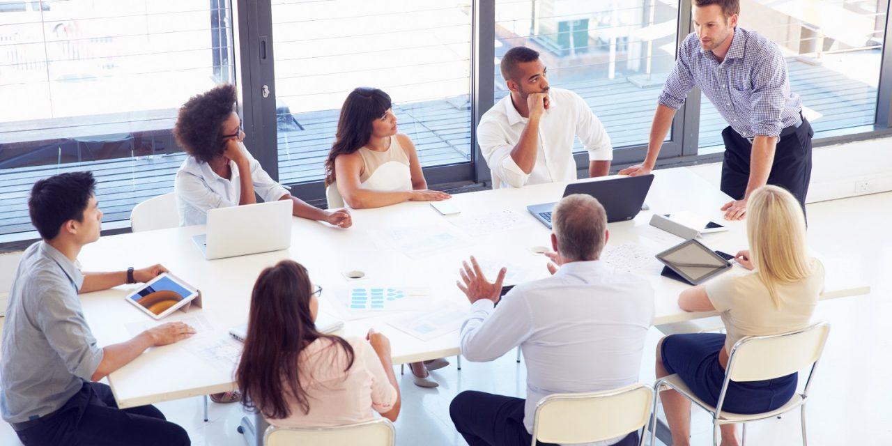 Agilität + Führung = agile Führung?