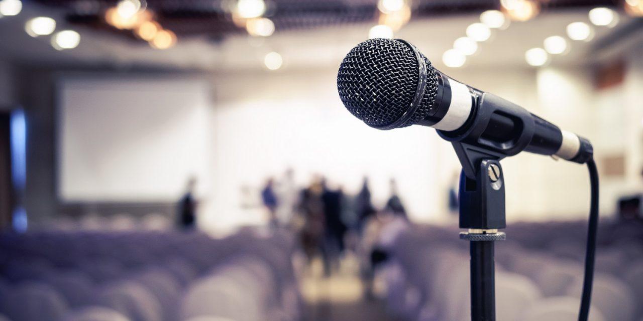 Event + Management = Beruf x Leidenschaft