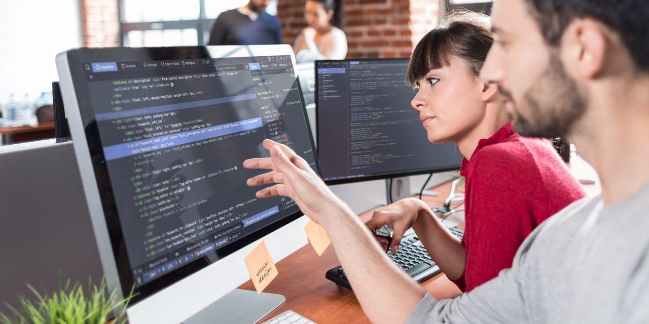 Softwareentwickler/-innen gesucht!