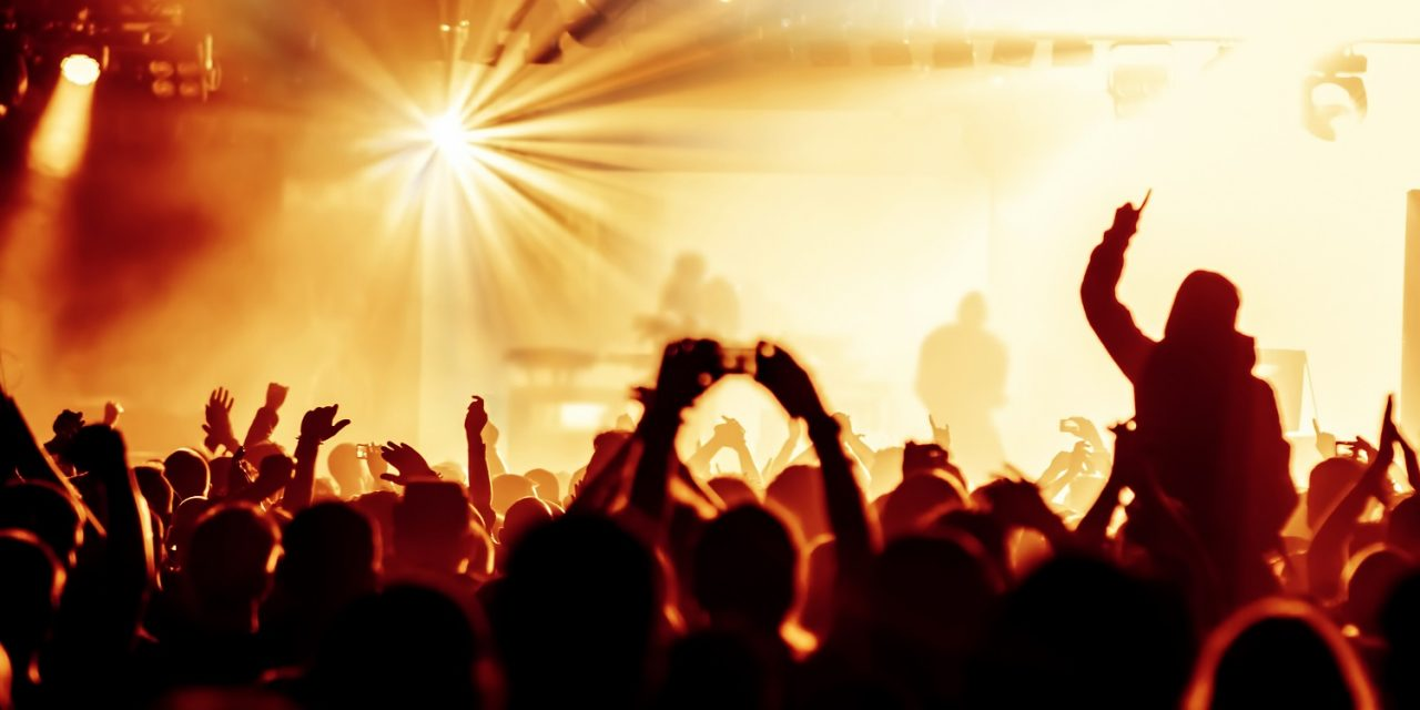 """""""Das Musikbusiness ist ein 'people's business'"""""""