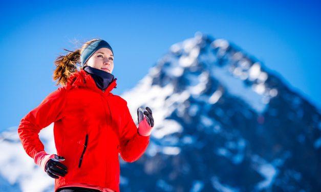 Machen Sie sich fit für den Winter!