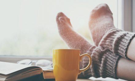 Probier's mal mit Gemütlichkeit: 5 Tipps, um entspannt in Weihnachtsstimmung zu kommen