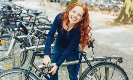 Machen Sie Ihr Fahrrad Frühlingsfit!