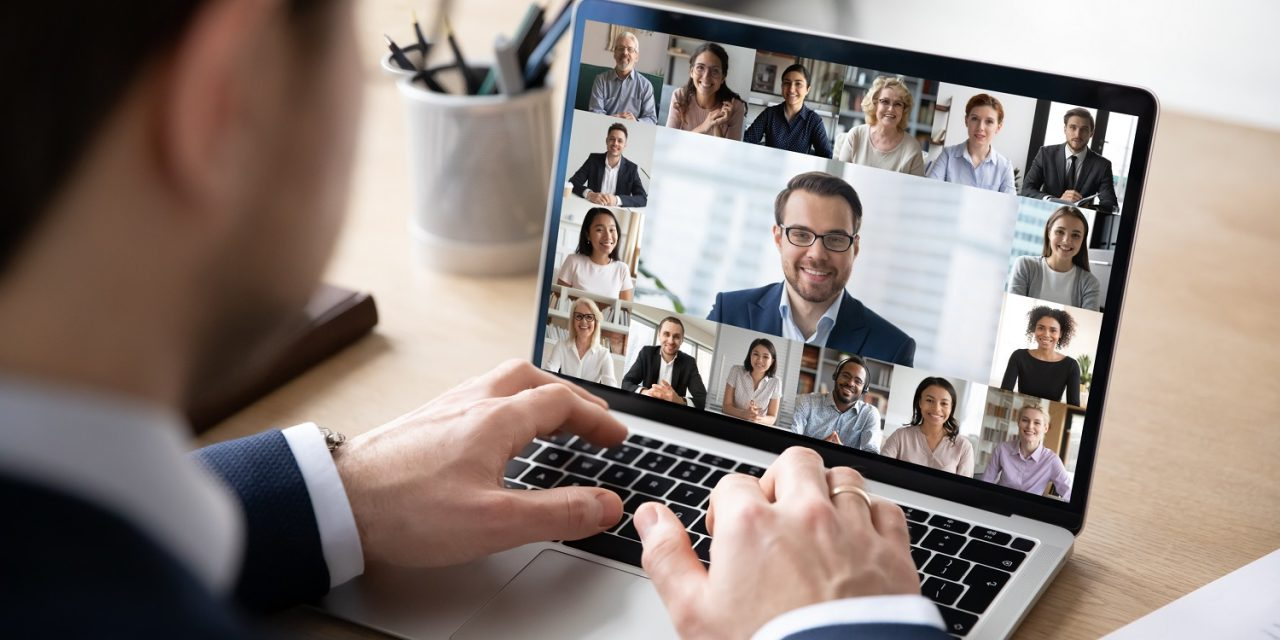 5 Tipps für Online Meetings