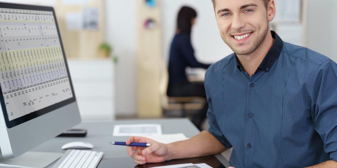 Personalverrechnung – keine Arbeit auf Knopfdruck!