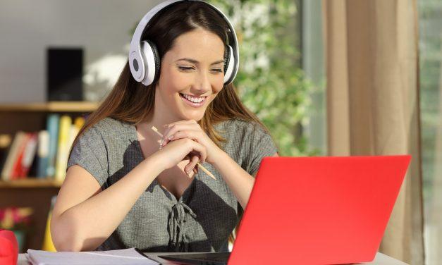 """Aus der Praxis: """"Digitales Lernen – mehr als Notnagel in Corona-Zeiten"""""""