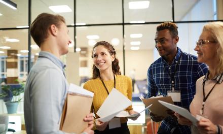 Der versteckte Erfolgsfaktor – mit interkultureller Kompetenz Managementfehler vermeiden