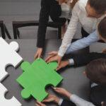 Füreinander im Team – wie Erfolg in der Zusammenarbeit entsteht