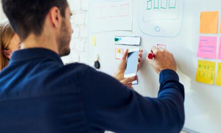 Die 5 Zutaten, um ein wirklich innovatives Unternehmen zu sein