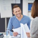 Das Mitarbeitergespräch – 12 Tipps für die erfolgreiche Durchführung