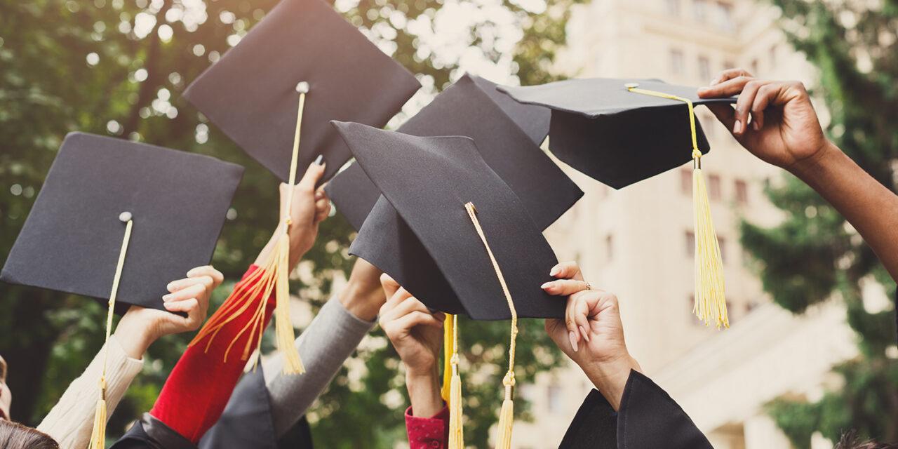 Berufsakademie von WIFI Wien und FHWien der WKW: 39 neue Master-AbsolventInnen starten in eine vielversprechende Karriere