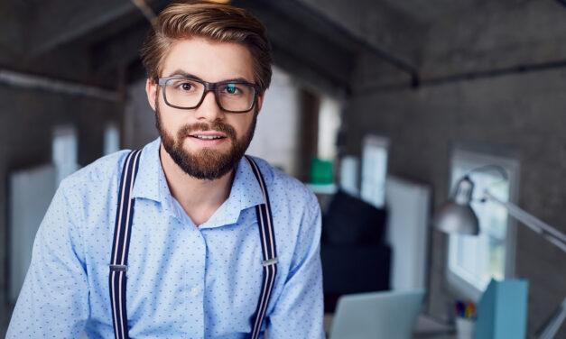 Buchhalter und Ärmelschoner: So hat sich das Berufsfeld verändert