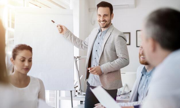 Meetings besser moderieren