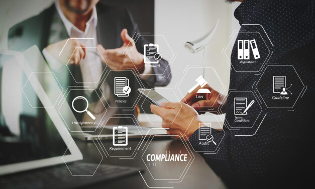 Aus der Krise mit Compliance