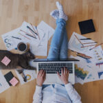 Out of Office: Gut organisiert im virtuellen Raum