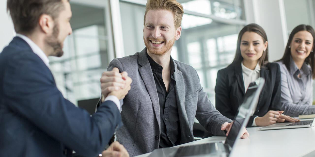 Fokussierte Unternehmensführung mit integralem Managementansatz