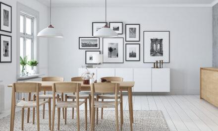 Dekorieren: von Scandinavian Style bis Urban Jungle