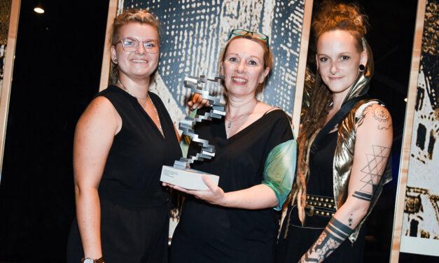 Österreichischer Filmpreis für WIFI-Lehrgangsleiterin Gaby Grünwald