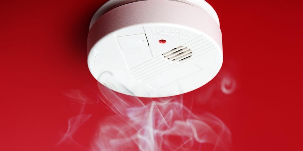 Testen Sie Ihr Brandschutz-Wissen!