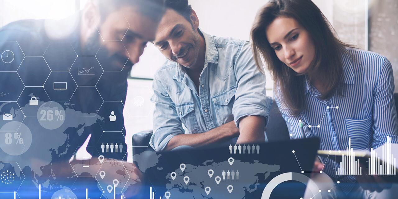 Digitalisierung ins Unternehmen bringen