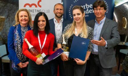 Werbe Akademie des WIFI Wien: Rookie-Awards 2021 an Jahrgangsbeste verliehen