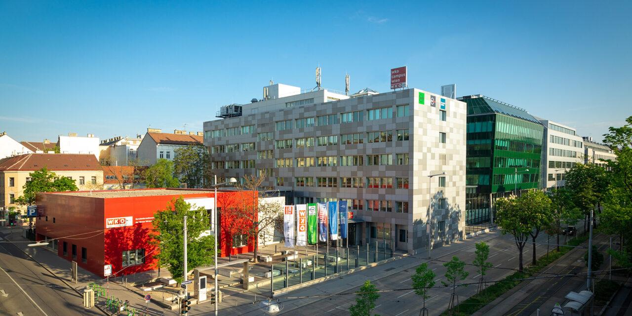 Neuer Institutsleiter für das WIFI Wien – Christian Faymann im Interview