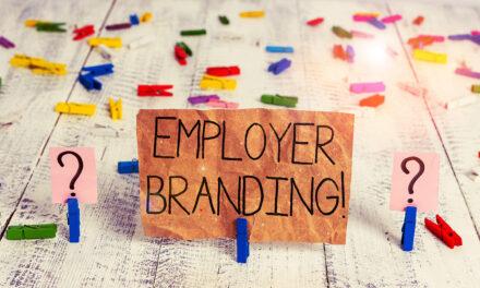 Employer Branding: Gut positioniert ist halb rekrutiert